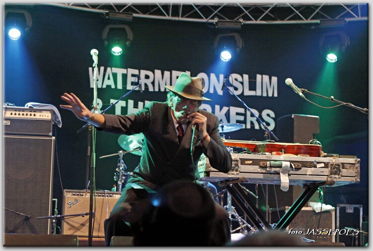 Watermelon Slim © JASSEPOES