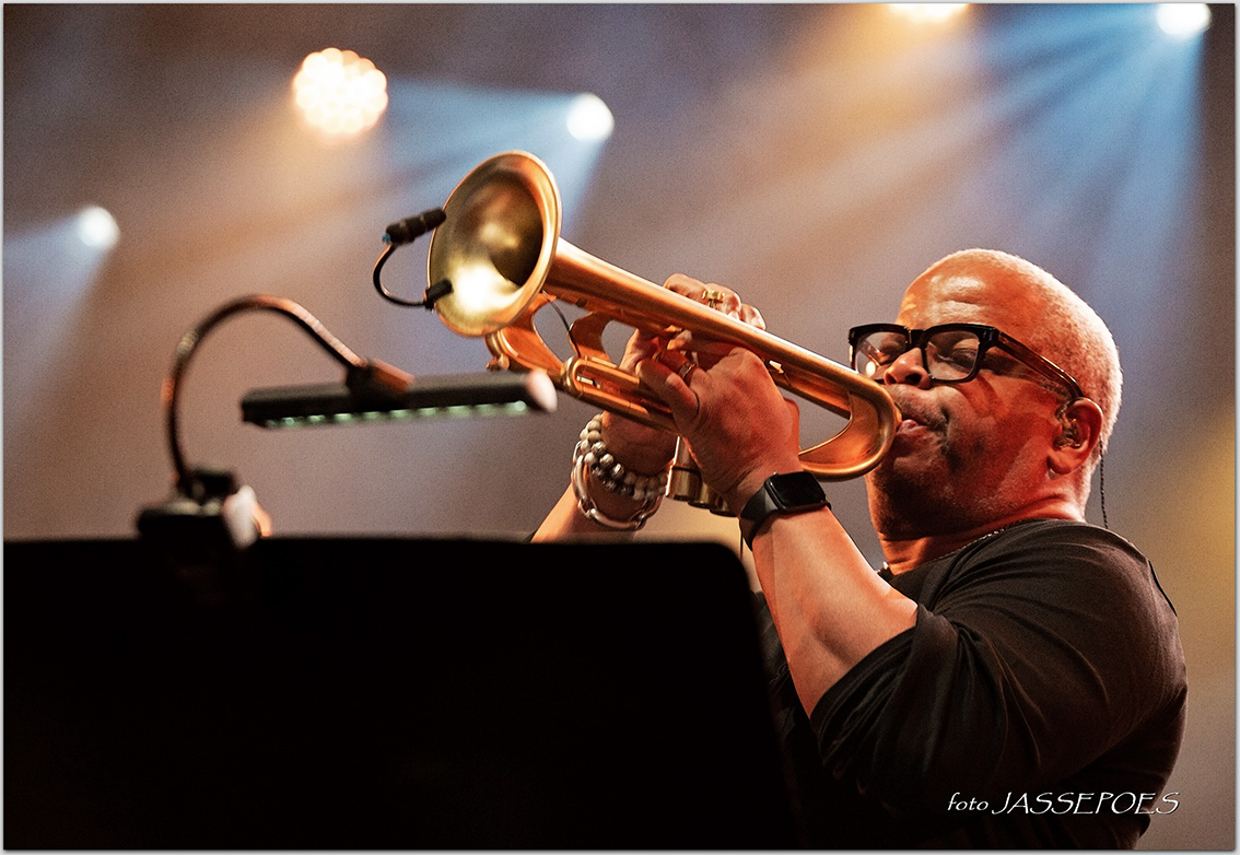 Terence Blanchard © JASSEPOES